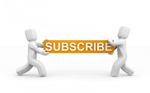 Subscribe to Lansdowne Park Newsletter