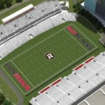 REDBLACKS Announce Ticket Prices, OSEG Combines Football & Soccer