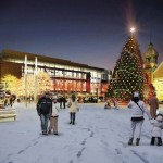 Lansdowne Park Construction, the next few months