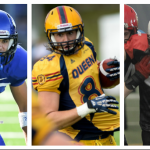 Ottawa REDBLACKS Top 3 picks from the 2014 CFL draft