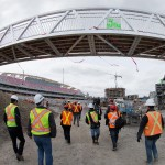 What Fans Can Expect on July 18 First Game at TD Place & Lansdowne Park