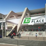Lansdowne Park Opening Celebration & Upcoming Construction Activities