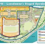 Lansdowne Park Features