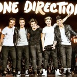 one direction concert at td place lansdowne park 2015
