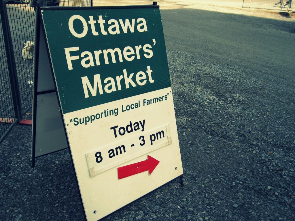 farmers market at lansdowne park