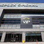 Lansdowne Park Cineplex VIP Cinemas – A Movie Luxury Experience