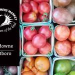 Lansdowne farmers market